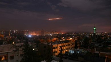 Photo of Syrian air defenses confront Israeli attacks: State media