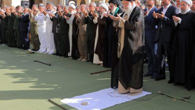 Photo of Leader Ayatollah Khamanei to lead Eid-al-Fitr prayers in Tehran