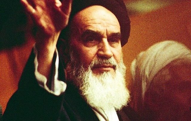 Photo of Hazrat Imam Khomeini's, Full Biography!
