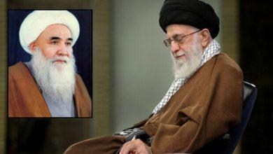 Photo of Leader condoles over demise of Grand Ayatollah Mohaqiq Kabuli