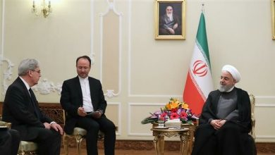Photo of Collapse of nuclear deal will not benefit Iran, France, world: Rouhani