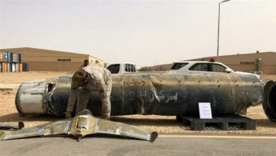 Photo of Iraq rebuts US claim of Saudi pipeline attack from its soil