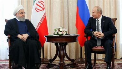 Photo of Russia says interested in energy investment in Iran