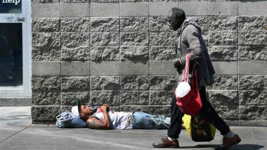 Photo of Los Angeles homelessness rises sharply amid deepening housing crisis