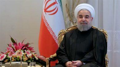 Photo of Iran president extends Eid al-Fitr congratulations to Muslim world leaders