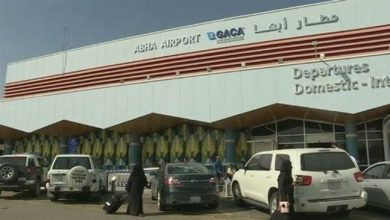 Photo of Saudi Regime confirms Yemeni missile attack on Abha airport, reports casualties