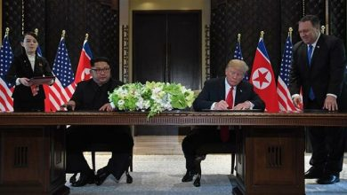 Photo of Time running out for US to restart talks: North Korea