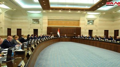 Photo of Syrian Cabinet approves plan on rehabilitating schools damaged by terrorism