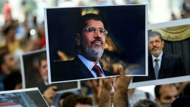 Photo of Egypt condemns UN call for independent probe into Morsi's death