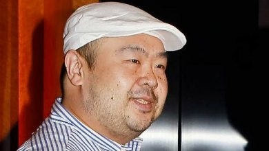 Photo of North Korea leader's slain step brother was a CIA agent: WSJ report