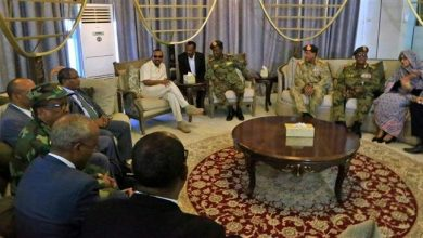 Photo of Sudan's military arrest protest leaders after meeting with Ethiopia PM