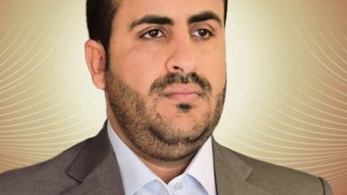 """Photo of Yemen's Abdul Salam: Some """"Humanitarian"""" Organizations Provide Spy Services to Certain Countries"""