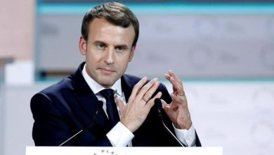 Photo of This time Macron Sends Senior Diplomat to Iran to Beg for Iran to Talk with US