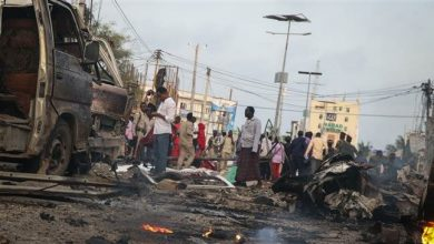 Photo of Americans among dead as hotel attacked in Somalia