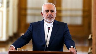 Photo of Zarif: We will not compromise on territorial integrity with anybody
