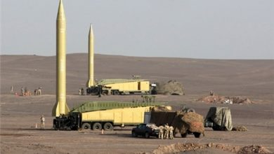 Photo of Military Source: Iran's Missile Tests Natural, Meant to Meet Defense Needs