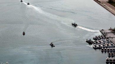 Photo of IRGC Navy Gets Modern Warfare Defense Gear