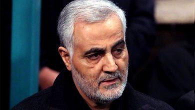 Photo of General Soleimani: Enemies' Hostilities due to Iran's Independence