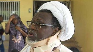 Photo of Medical Expert Voices Concern about Sheikh Zakzaky's Dire Health Conditions