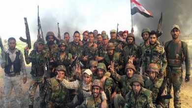 Photo of Syria in Last 24 Hours: Tens of Elite Foreign Terrorists Killed in Foiled Attempt on Army Positions in Hama