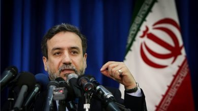 Photo of Deputy FM: Britain's Seizure of Iranian Oil Tanker Violates N. Deal