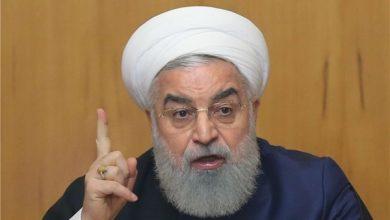 Photo of Iranian President: World Should Thank IRGC