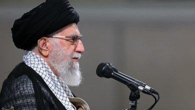 Photo of Leader of Islamic Ummah and Oppressed Imam Ayatollah Khamenei Highlights Political Aspects of Hajj Pilgrimage
