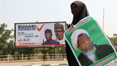 Photo of Sheikh Zakzaky in dire need of treatement: Rights group warns