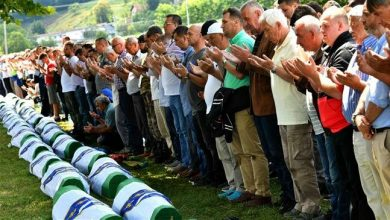 Photo of Dutch forces only '10% liable' for Srebrenica massacre, Inhuman Supreme Court says