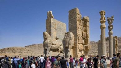 Photo of Iran tourism experiencing boom despite sanctions: Official