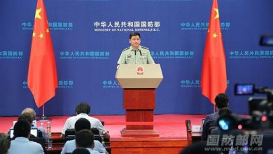 Photo of China hosting African military leaders for week-long security forum in Beijing