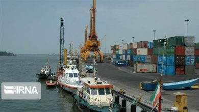 Photo of Iranian ports flourishing with massive private sector investment