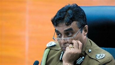 Photo of Police chief faces crimes against humanity charge over Sri Lanka attacks