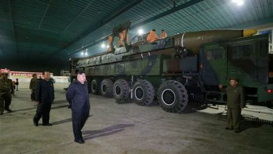 Photo of North Korea's latest ICBM can hit any target in America: US military