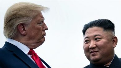Photo of 'US will never normalize relations with North Korea'