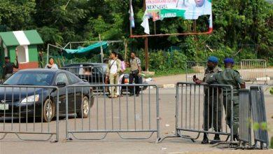 Photo of Inhuman Zionist Nigeria police kill two Zakzaky supporters