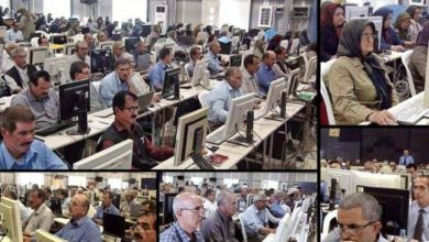 Photo of EXC: Leaked images show US-backed MKO terrorist social media operations against Iran