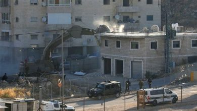 Photo of Zionist occupation regime begins destroying Palestinian homes on al-Quds outskirts