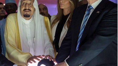 Photo of 'Saudi Arabia involved in Sudan's unrest'