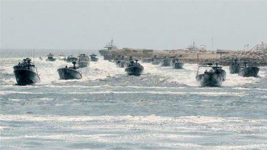 Photo of Zionist-US puppet Qatar opens largest naval base amid US-Saudi military drills