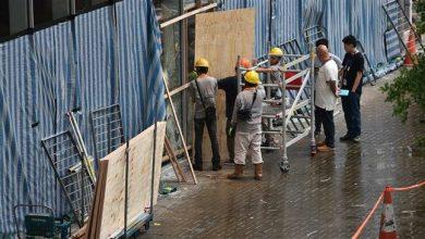 Photo of China protests to UK over 'fantasizing' about Hong Kong