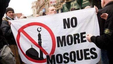 Photo of Britain's escalating Islamophobia problem