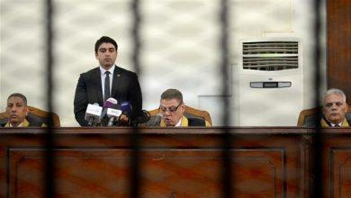 Photo of HRW slams Kuwait over deportation of 3 Egyptians