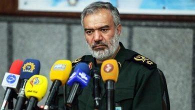 Photo of UK, US will seriously regret tanker seizure: IRGC commander