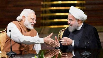 Photo of India says its relations with Iran not influenced by any third country