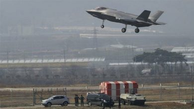 Photo of South Korea's F-35 jet acquisition extremely dangerous action: North Korean official
