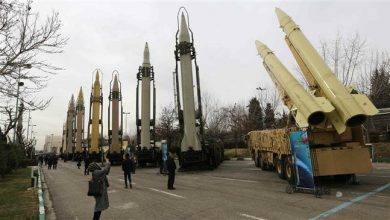 Photo of Defensive power Iran's redline: Rouhani's chief of staff