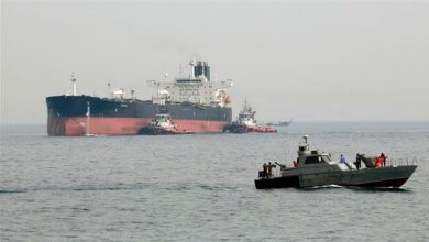 Photo of Zionist Gang Mossad-linked group seeks seizure of Iranian oil tanker