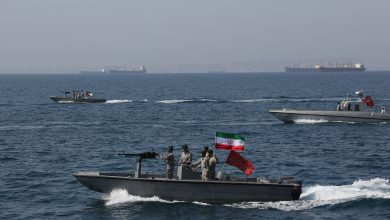 Photo of Iran to sign MoU with Pakistan on maritime search, rescue
