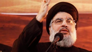 Photo of Sayyed Nasrallah Appears on Friday